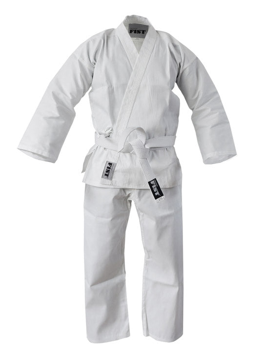 Premier Fist Kids 10oz Karate Medium weight Suit