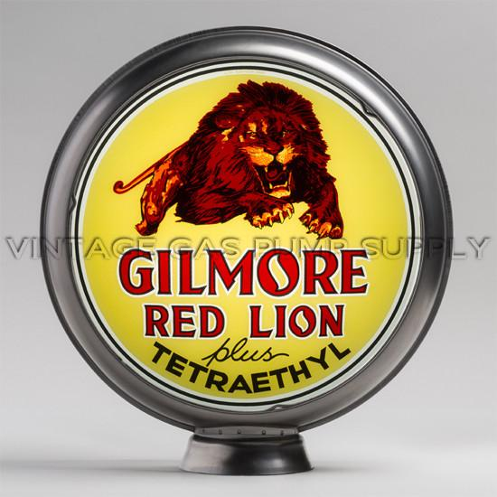Gilmore Red Lion 15