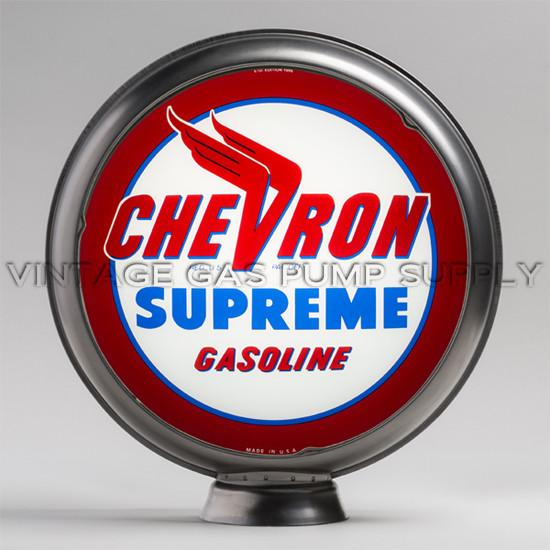Chevron Supreme 15