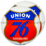 "Union 76 15"" Pair of Lenses"