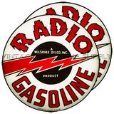 "Radio Gas 15"" Pair of Lenses"