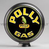 "Polly Gas 15"" Gas Pump Globe with Steel Body"