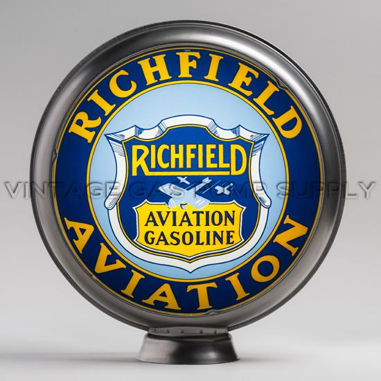 Richfield Aviation 15
