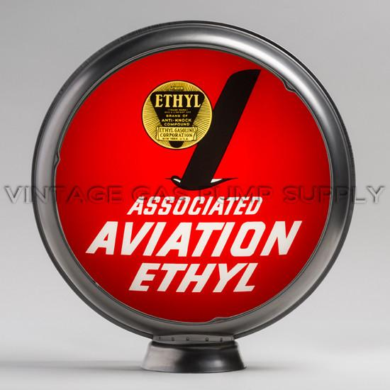 Associated Aviation Ethyl 15