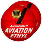 "Associated Aviation Ethyl 15"" Pair of Lenses"