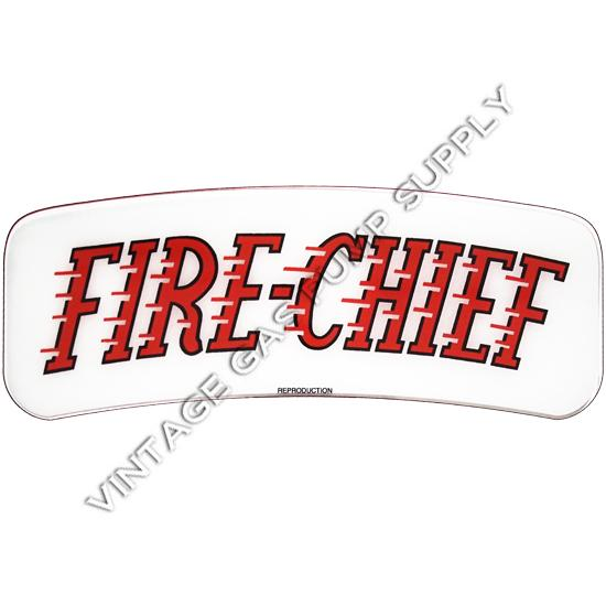 Fire Chief M/S 80 Lens