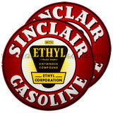 "Sinclair Ethyl 13.5"" Pair of Lenses"