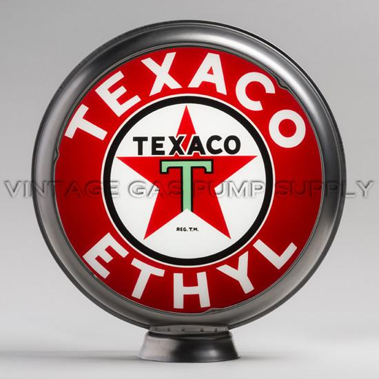 Texaco Ethyl (Red) 15