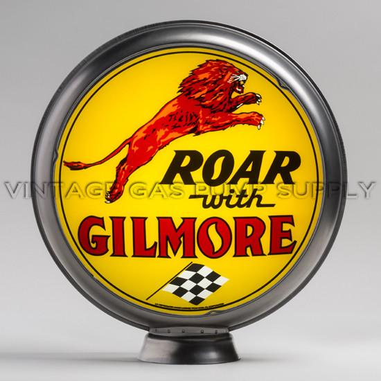 Roar with Gilmore 15