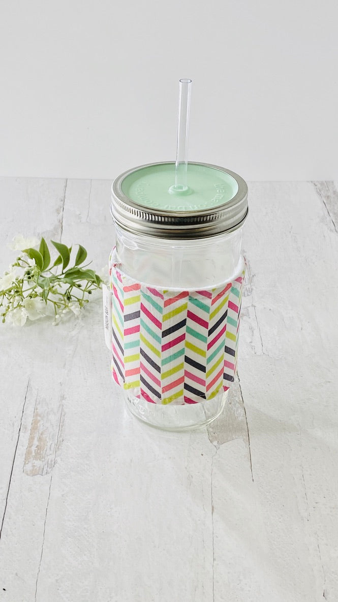 Chevron Cozy