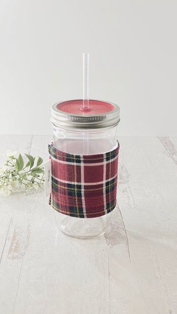 Country Plaid Cozy