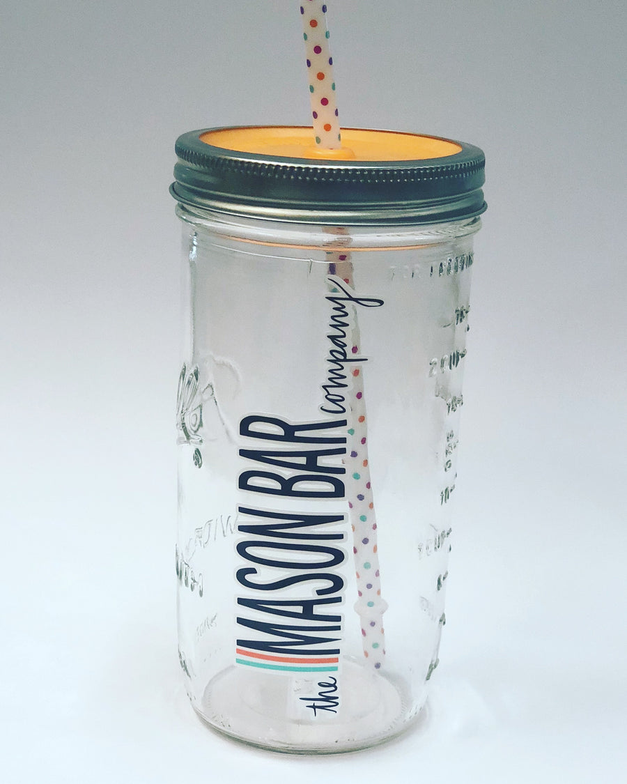 The Personalized 24 Tumbler