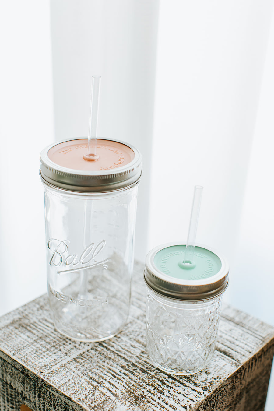 Mommy & Me Tumbler Set