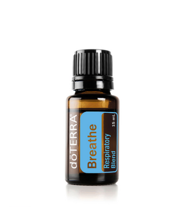 Breathe dōTERRA Essential Oil 15ml