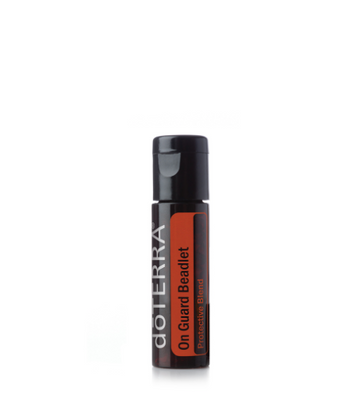 dōTERRA On Guard Beadlet (125 ct)