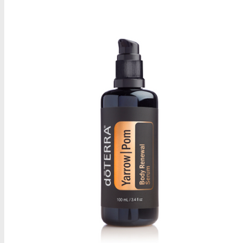 dōTERRA Yarrow I Pom Body Renewal Serum 3.4oz
