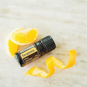15ml Tangerine dōTERRA Essential Oil