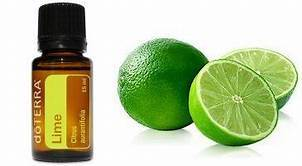 15ml Lime dōTERRA Essential Oil