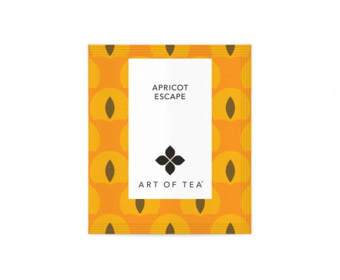 Apricot Escape Tea (Caffeine Free)