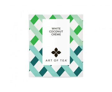 White Coconut Creme Tea