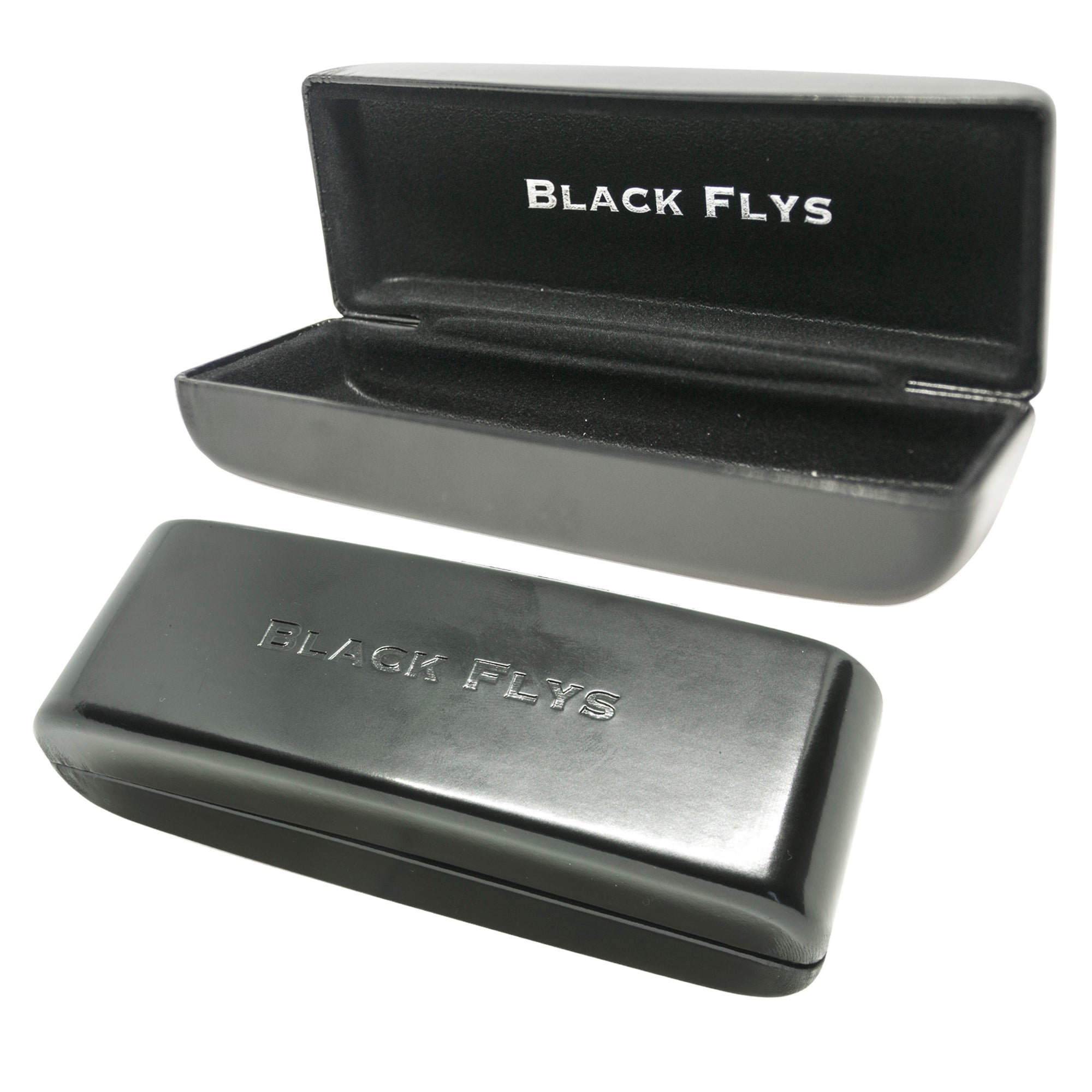Black Flys Optical Case