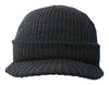 Phantom Billed Beanie
