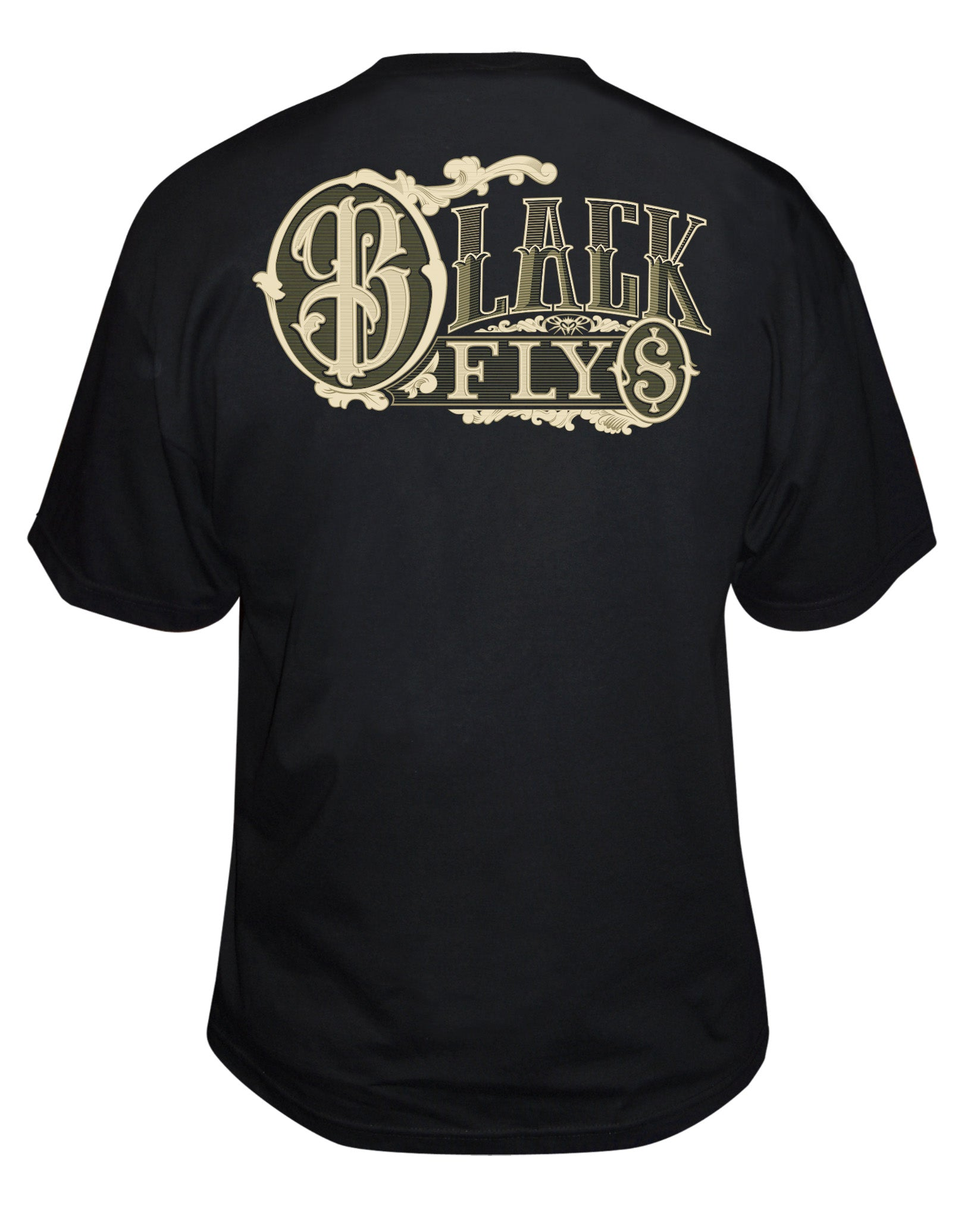 Fly Currency Logo Tee
