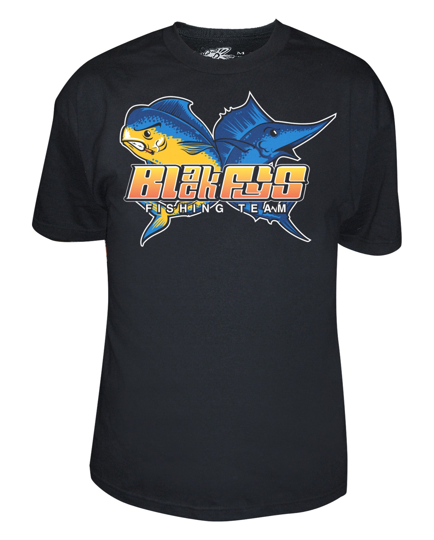 Flys Fishing Team Tee