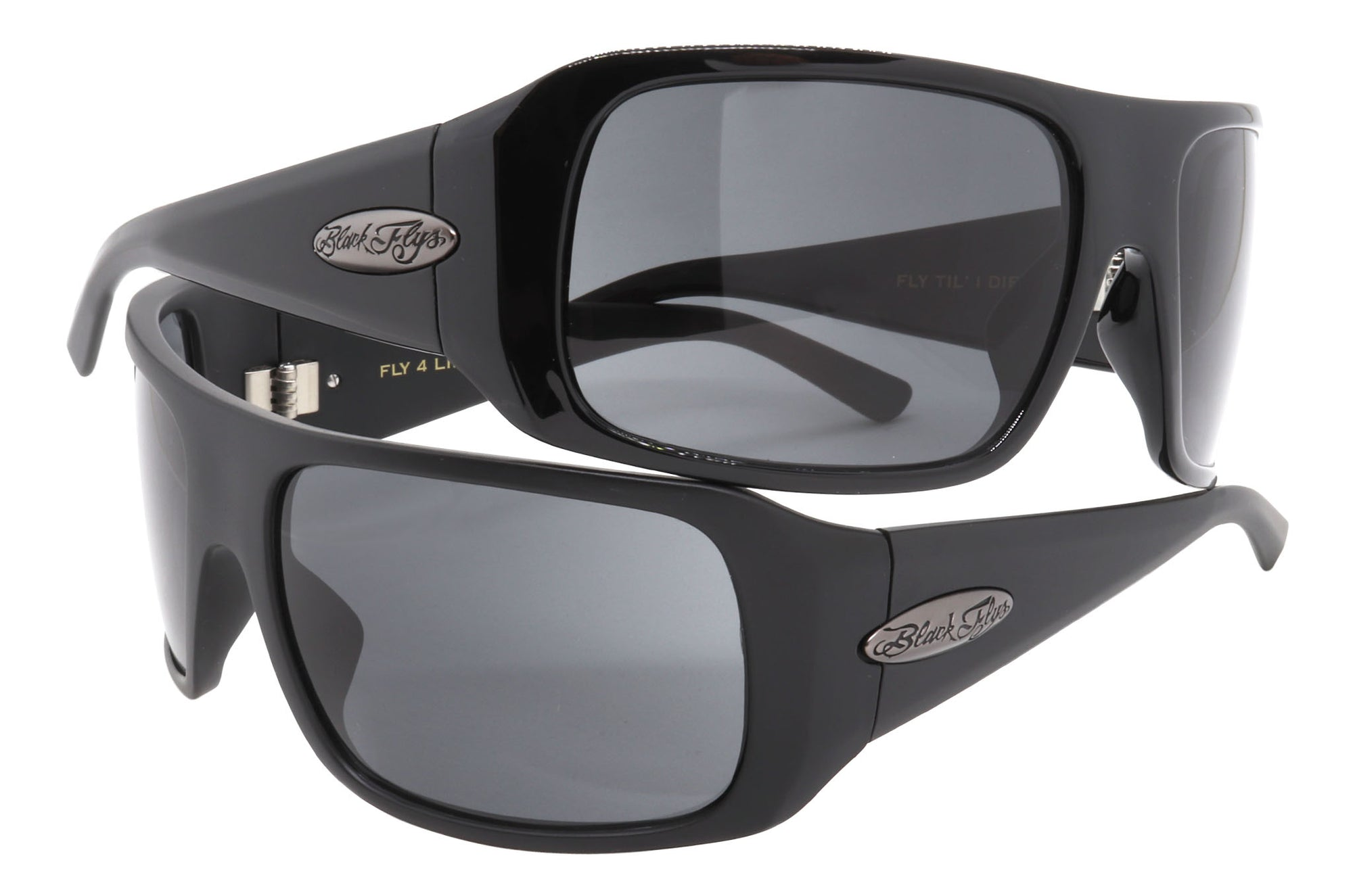 Fly 4 LIfe Polarized