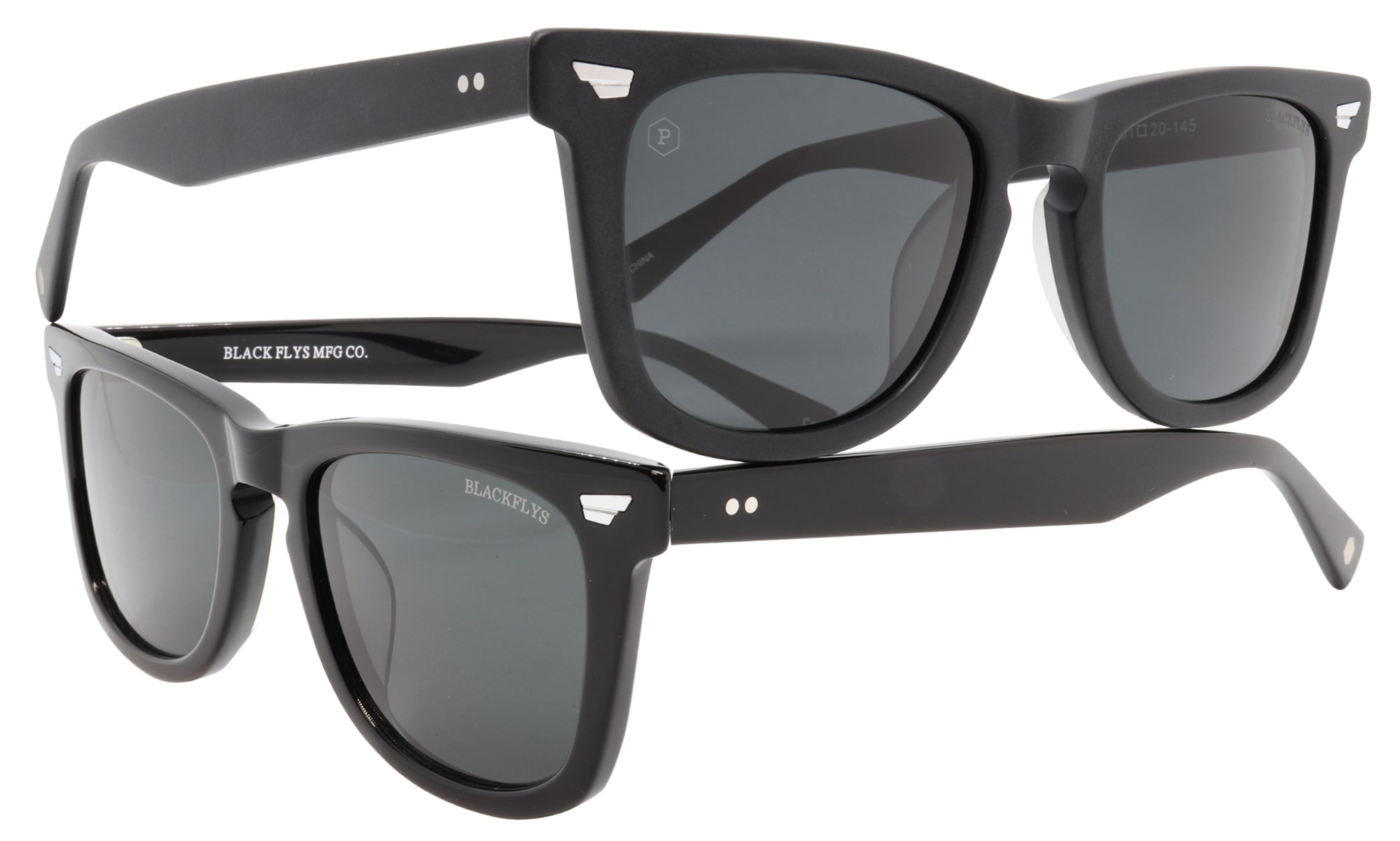 Fly Harvey Polarized *Limited Ed.