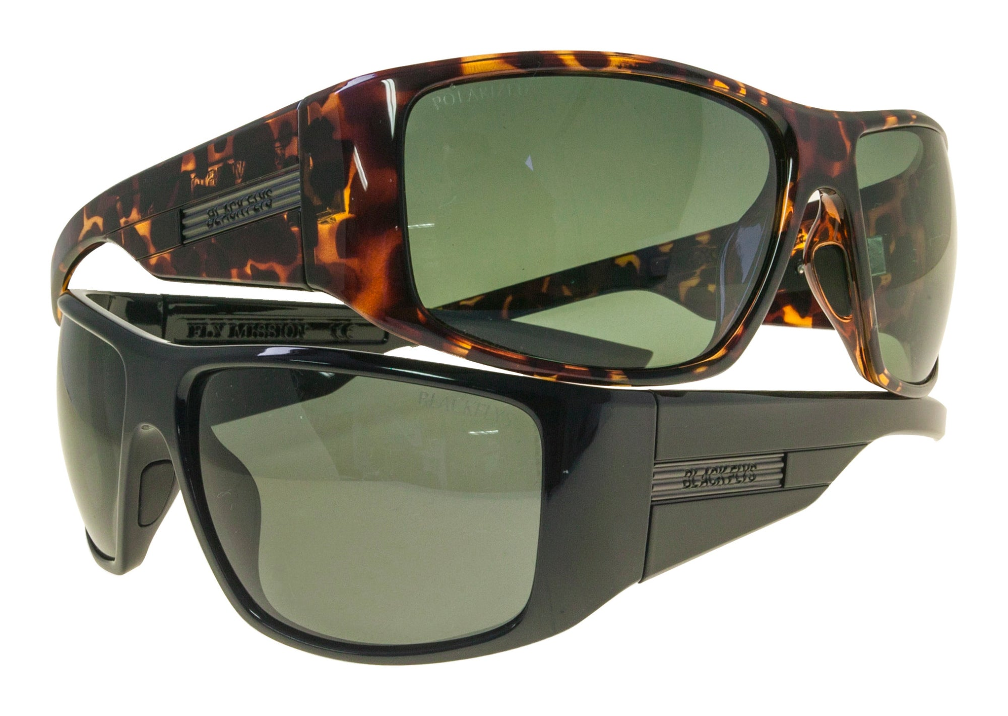 Fly Mission Polarized *Limited Ed.