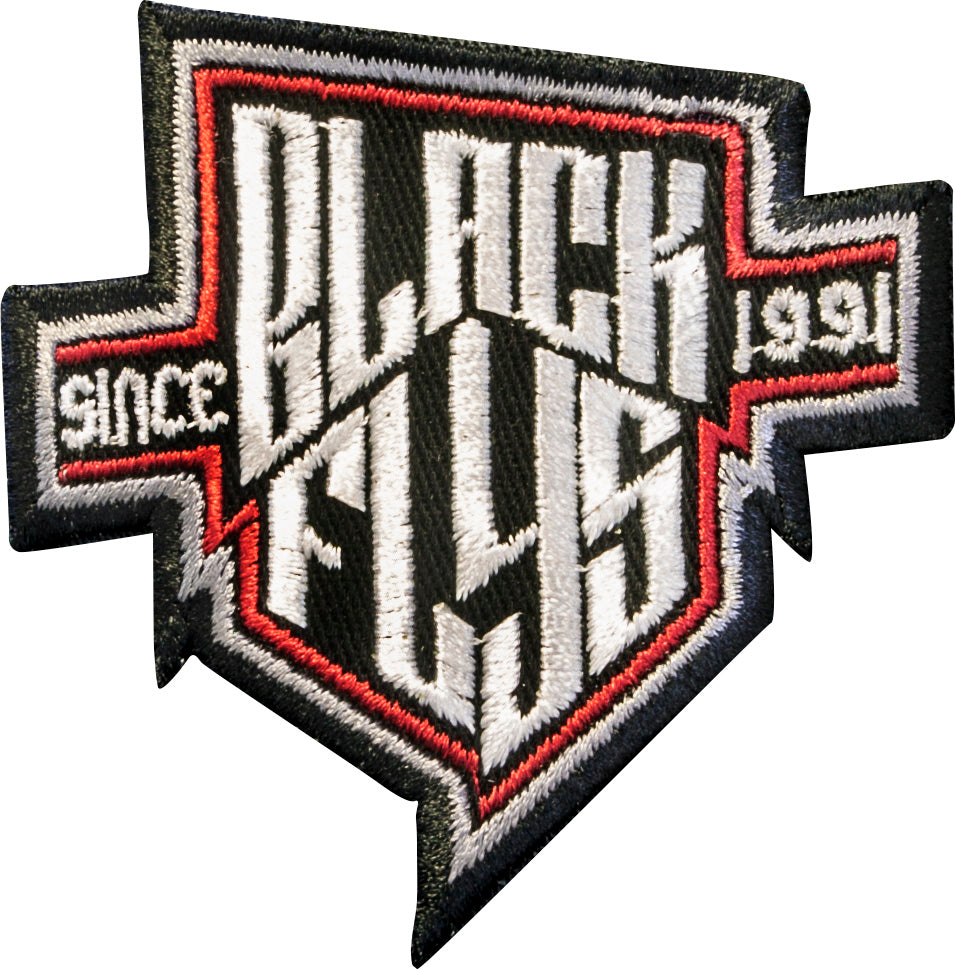 Fly Shield Patch