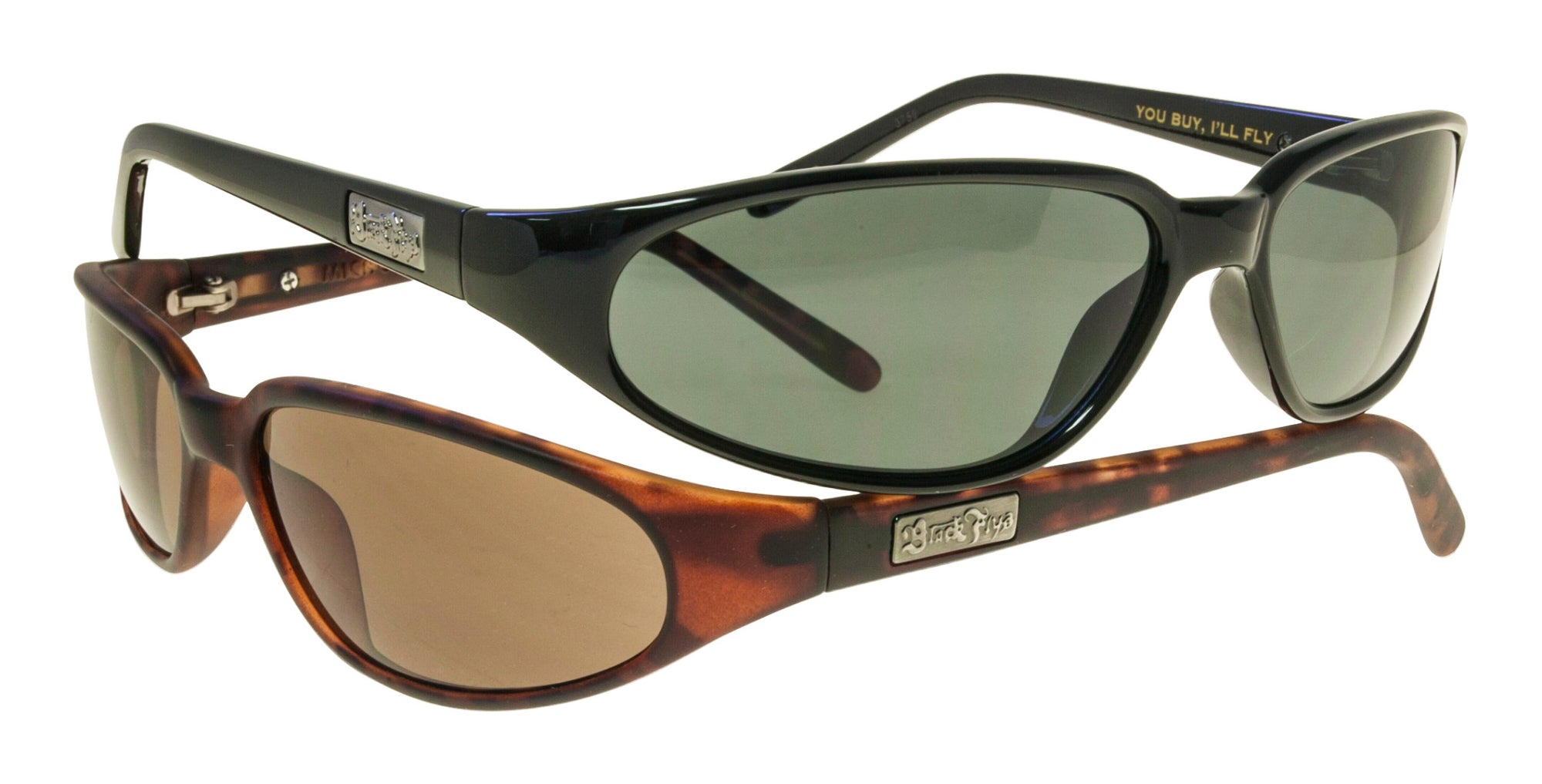 Micro Fly Polarized