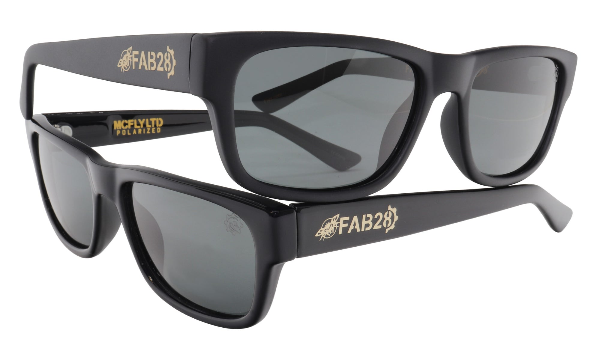 FAB 28 Mc Fly Collaboration