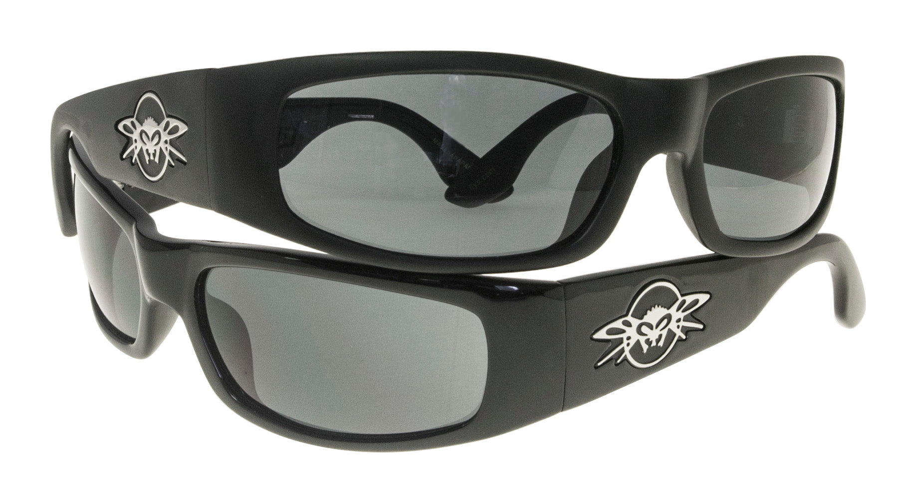 Sonic Fly Polarized