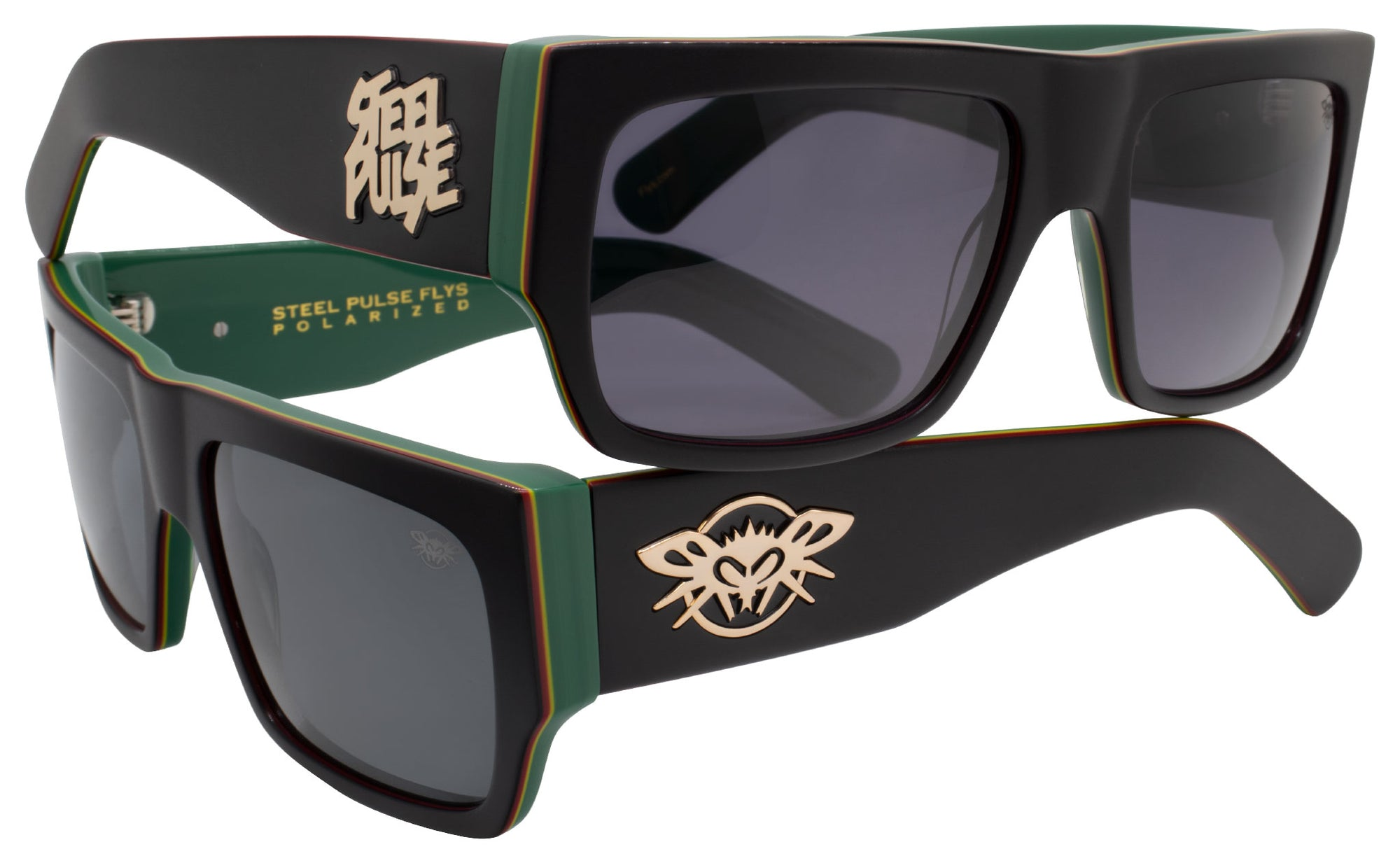 Steel Pulse Flys Collab