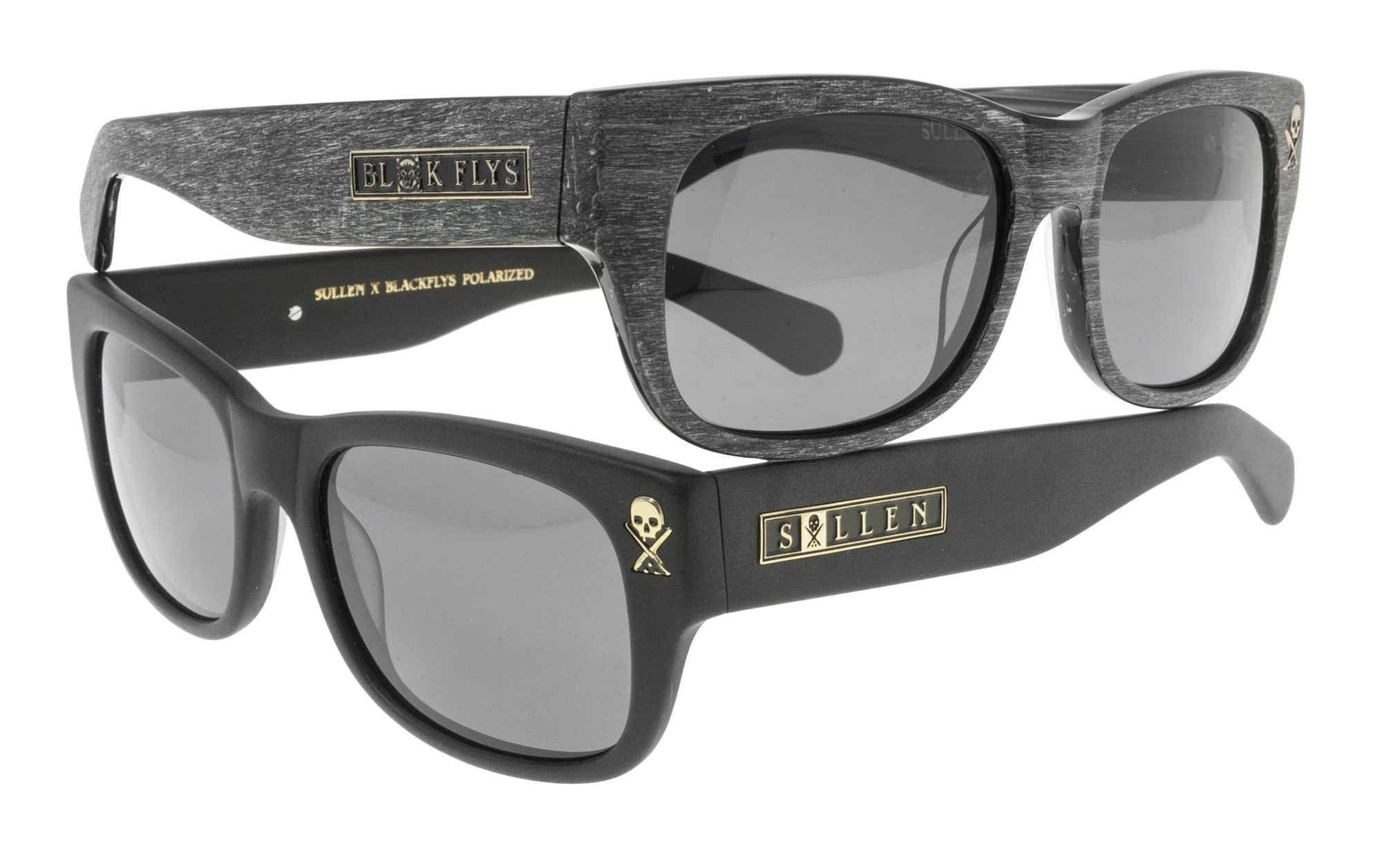 Sullen Fly 2 Collab Sunglass