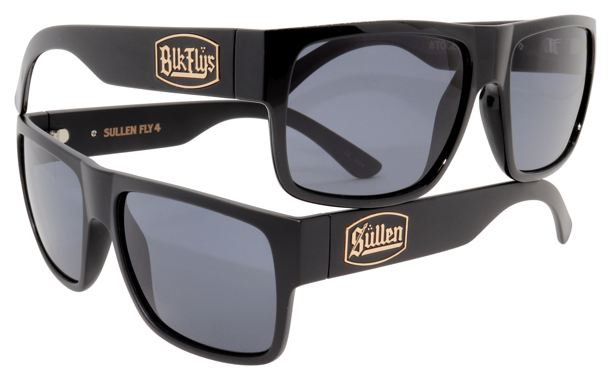Sullen Fly 4 Collab Sunglass