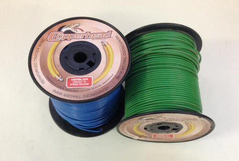 Copperhead Industries Tracer Wire