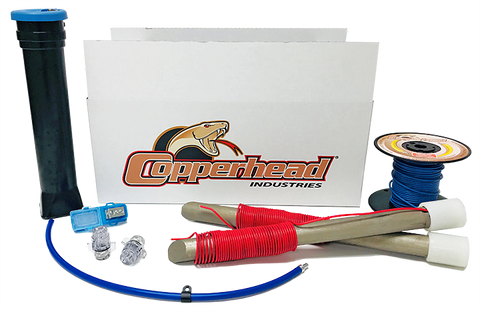 Copperhead Industries Service Ready Kit - Water
