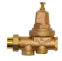 Wilkins 600XL Pressure Reducing  Valve