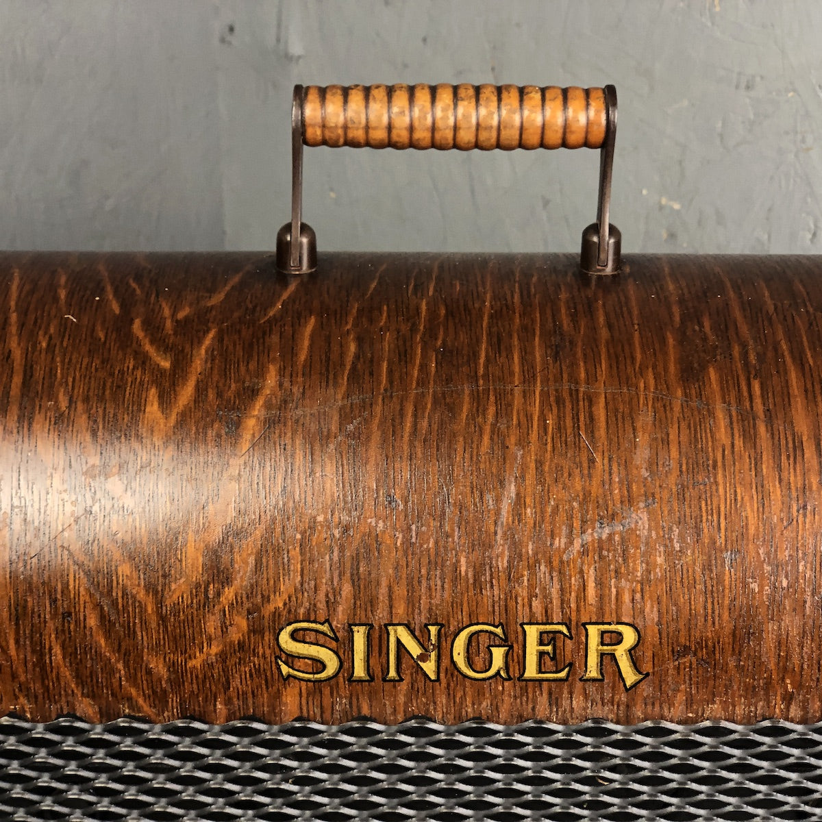 Singer Sewing Machine Bluetooth Speaker