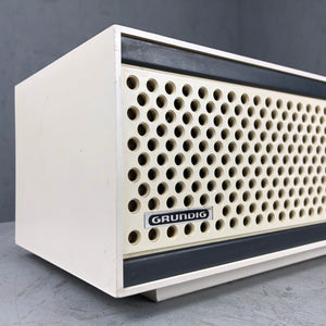 Grundig RF431 GB Radio - converted to Bluetooth Speaker