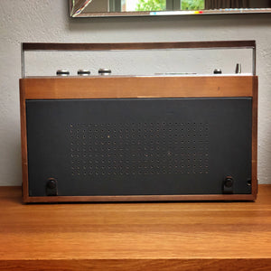 Philco T-240 Solid State Radio, with Bluetooth