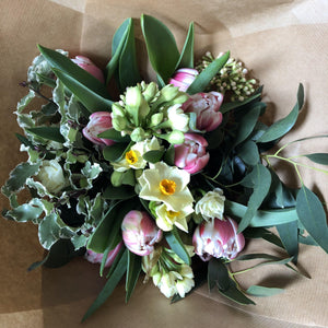 Mother's Day: The Lights Luxury bouquet