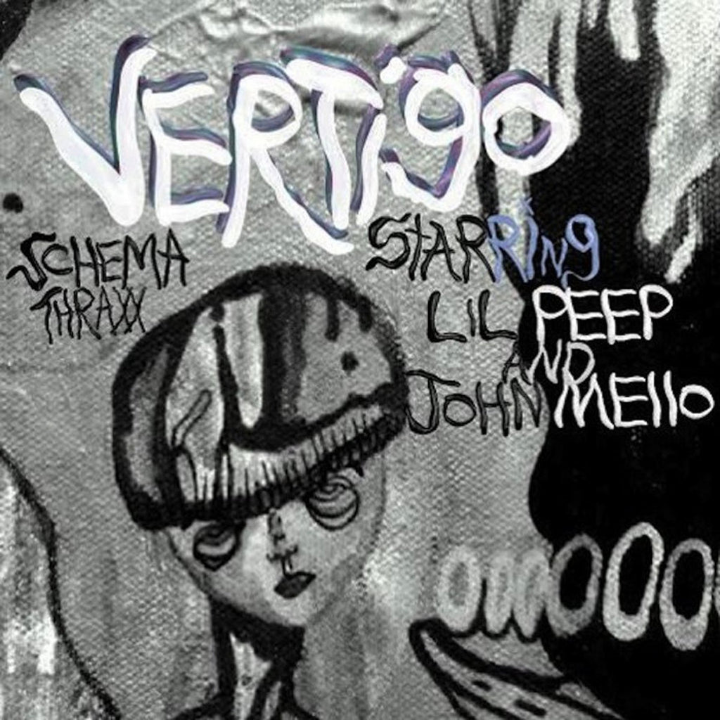 Vertigo, January 18 2016