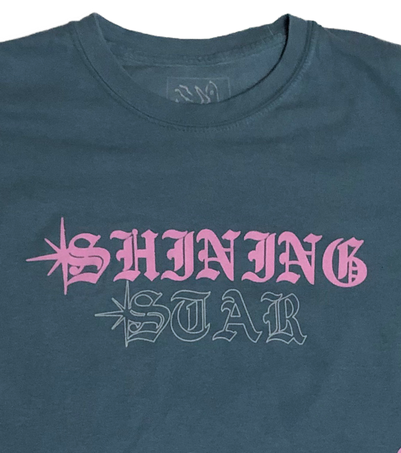Shining Star Short Sleeve