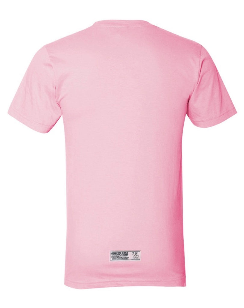 Pink Everybody's Everything Short Sleeve T