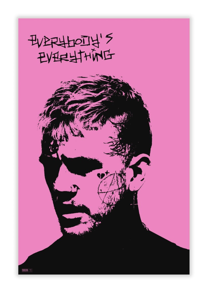 24x36 Everybody's Everything Poster