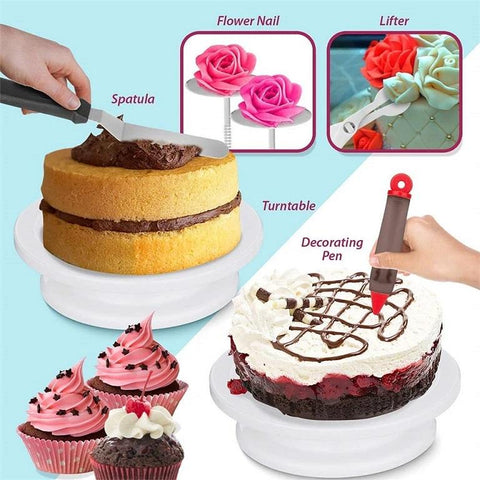 BEST WAY TO MAKE A CHOCOLATE DRIP CAKE